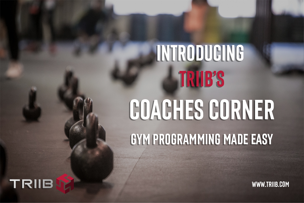 Introducing Triib's Coaches Corner – Setup Tutorial