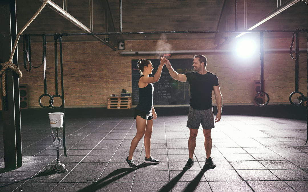 How to Develop an Intern Program for Your CrossFit Gym