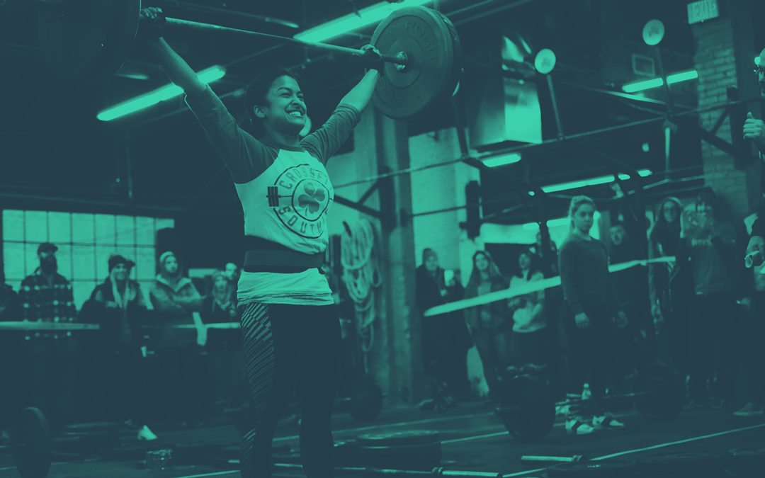 The Pro's Guide To Running a CrossFit Competition