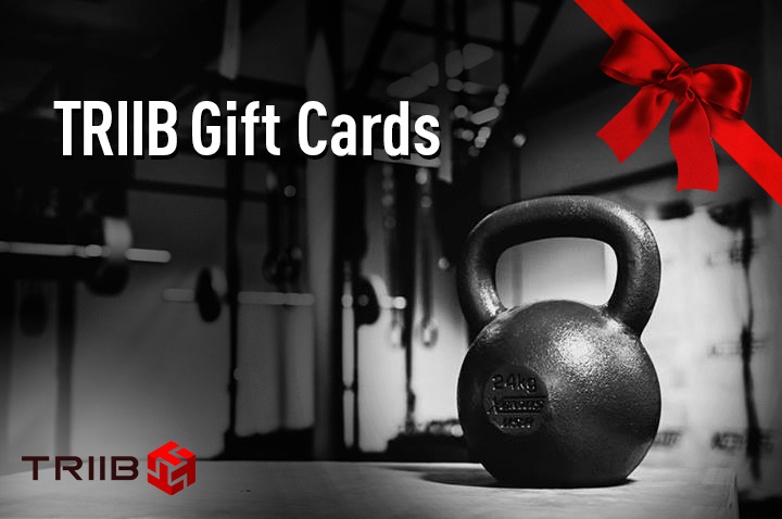 Triib Platform Release Note – Gift Cards and Account Credits
